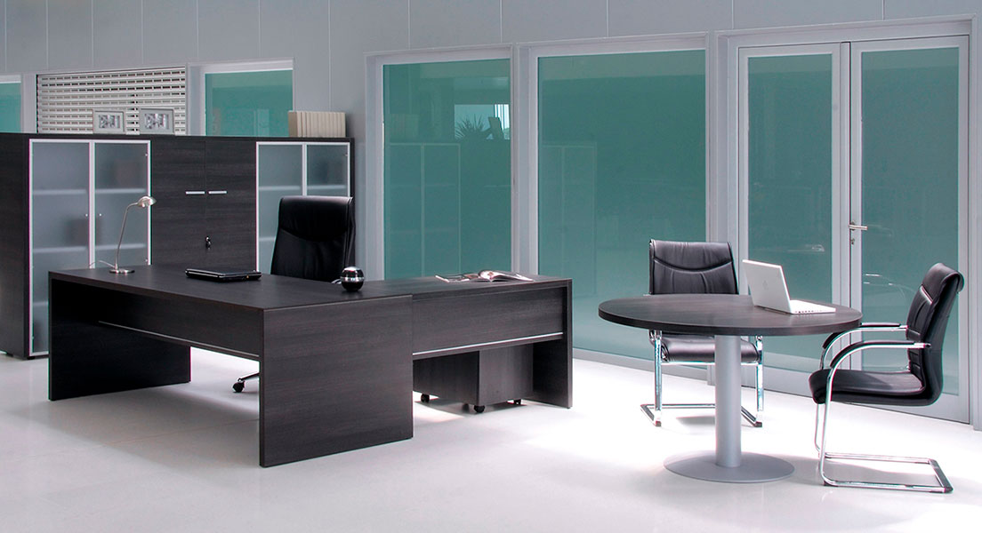 Mesa de Oficina Pannel - vista general - Limobel Inwo