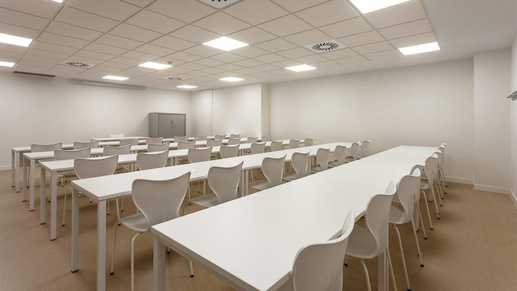Mesa de Oficina Modular - Solidez y elegancia - Limobel Inwo