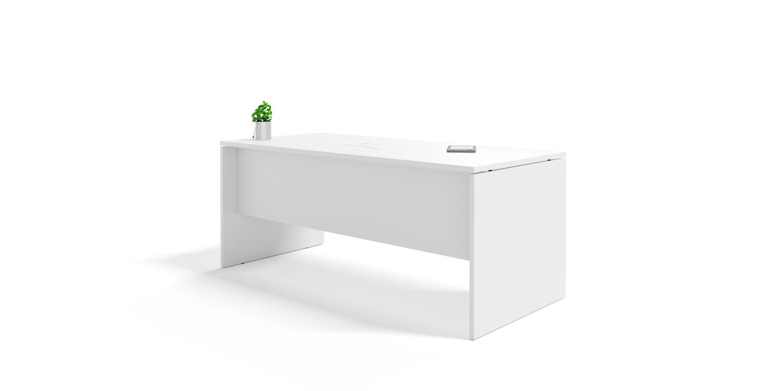 Mesa de Oficina Básica - Simple y Adaptable - Limobel Inwo