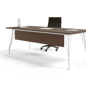 Mesa de Oficina Heos - Elegancia y Rigidez - Limobel Inwo
