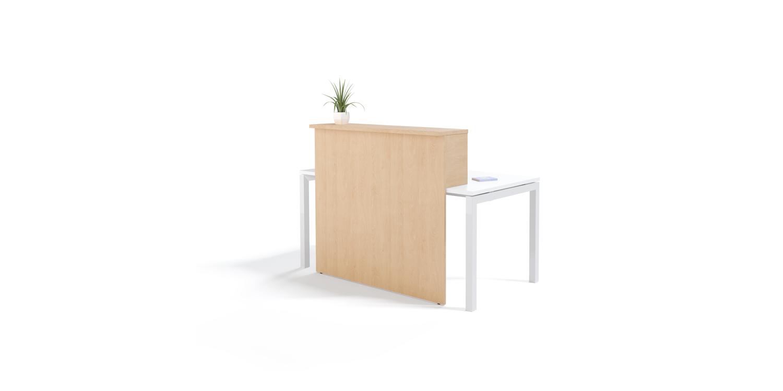 Mostrador Adapta - Mobiliario de Oficina - Limobel Inwo