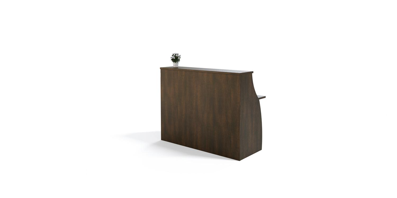 Mostrador Espacio - Mobiliario de Oficina - Limobel Inwo