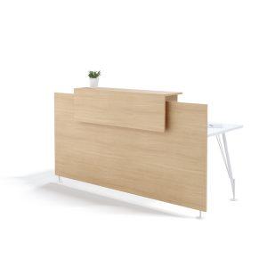 Mostrador Heos - Mobiliario de Oficina - Limobel Inwo