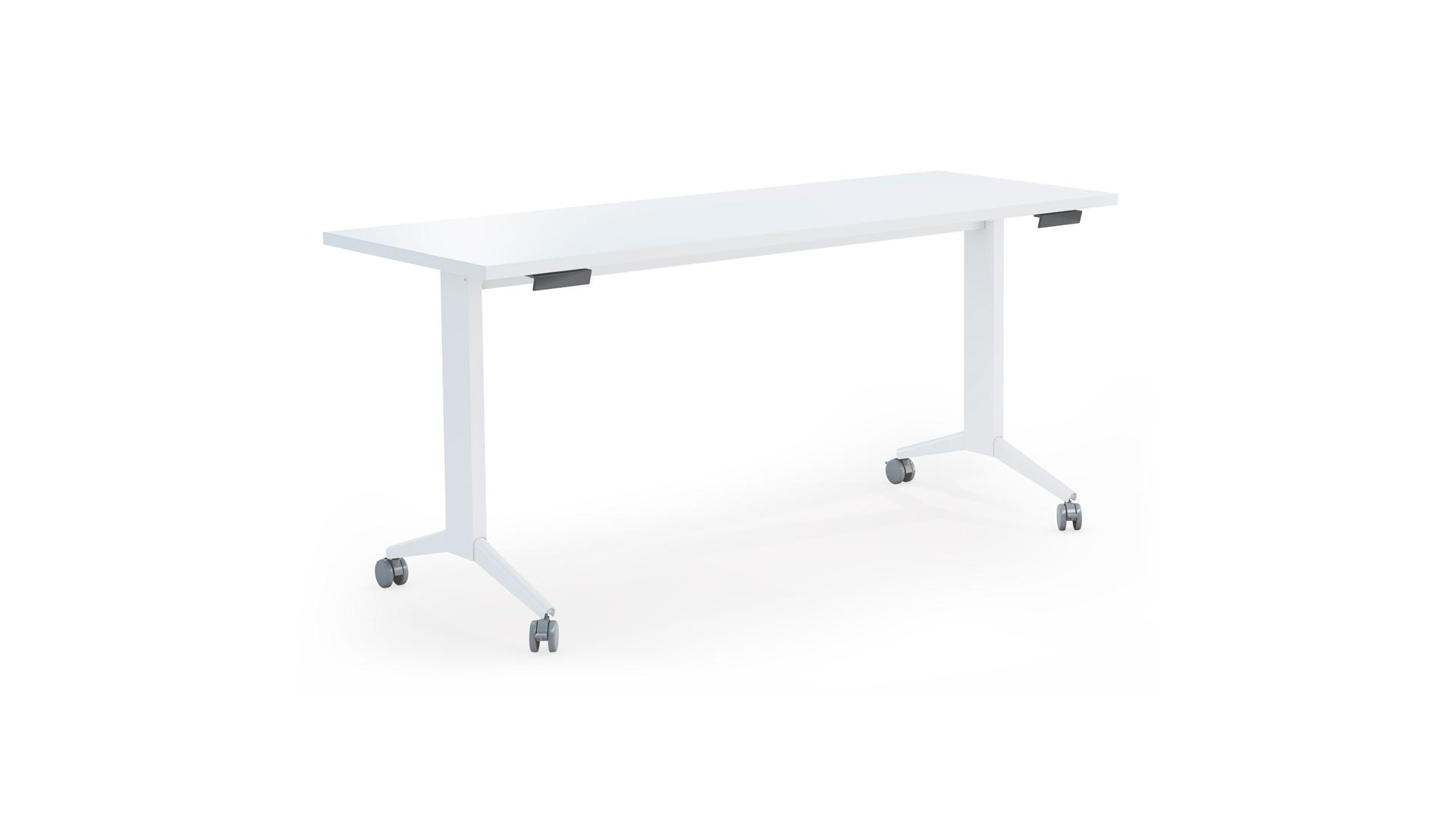 Mesa de Oficina Elis Folding - Polivalente y Adaptable - limobel Inwo