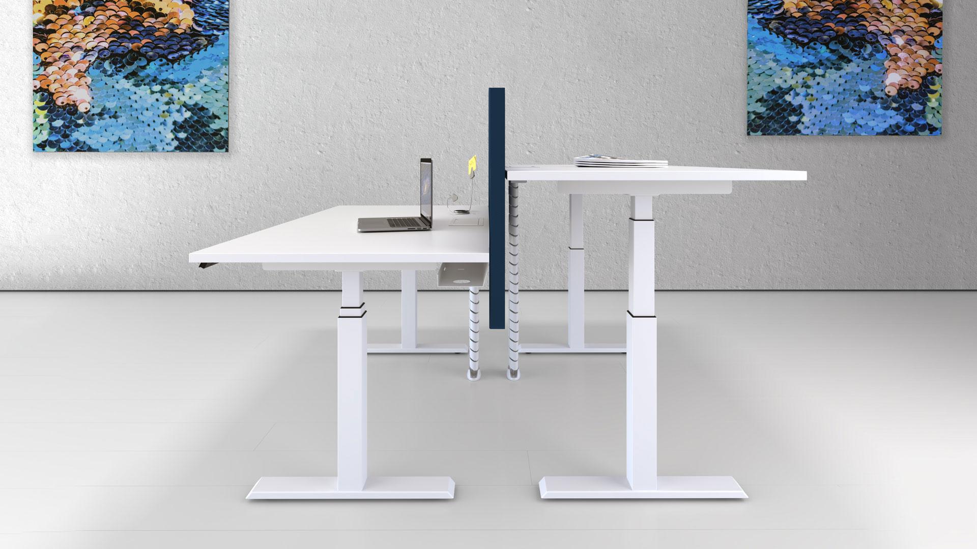 Mesa de Oficina Heaven Office - Funcional y Versátil - Limobel Inwo