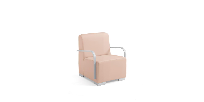 Sillón de oficina Park - mobiliario de oficina, contract y colectividades - Limobel Inwo