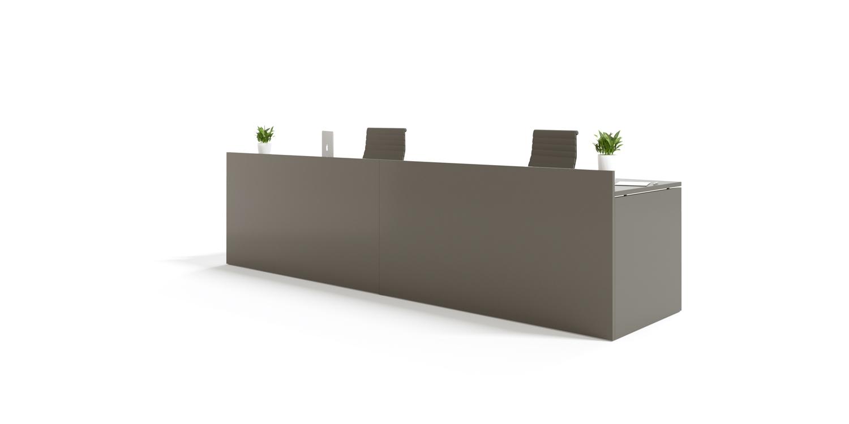 Mesa de conferencia para Oficinas Basica - Limobel Inwo