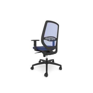 Silla de oficina Mystic - Básica y Operativa - limobel Inwo