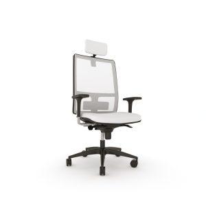 Silla de oficina Work - Operativa, Sencilla y Adaptable - Limobel Inwo