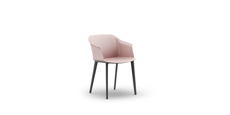 Silla de oficina Aurora Multifunción - Moderna y Atemporal - Limobel Inwo