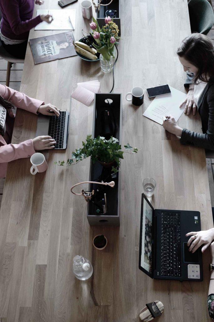 Mobiliario de Oficina - Mesas Multipuestos - Limobel Inwo