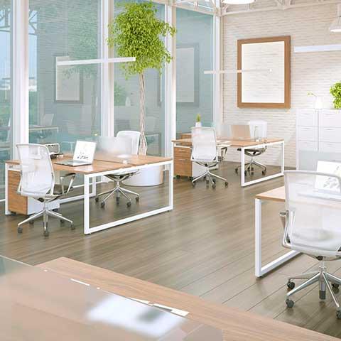 Limobel Inwo muebles de oficina