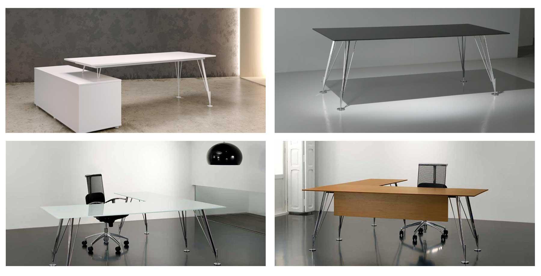 mesas de oficina heos