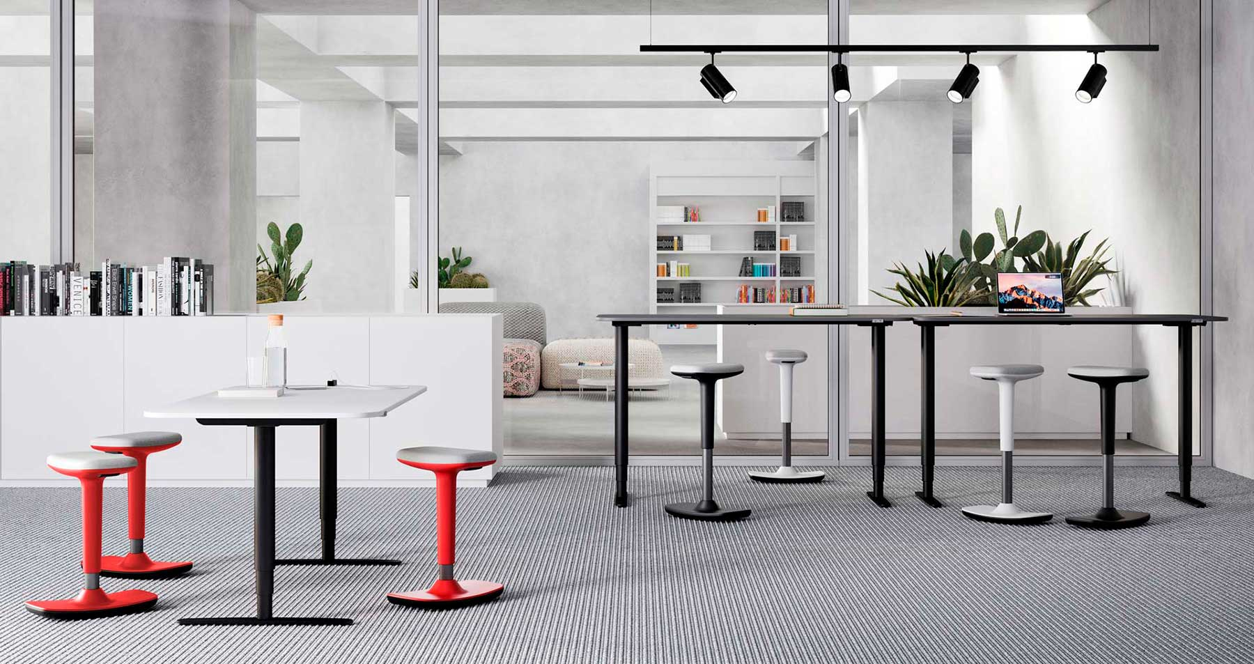 Muebles de oficina Limobel INWO